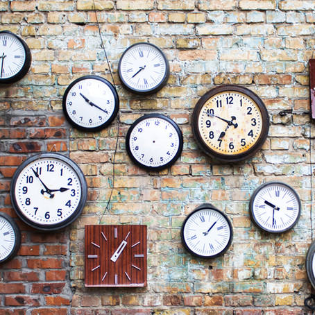 Are developers being held to ransom with requests for extensions of time?