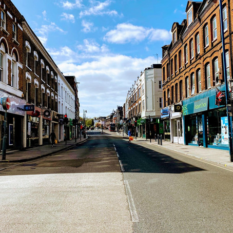 New PD right allowing for town-centre Commercial to Residential to come into effect in August 2021