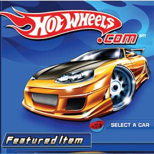 hotwheels.com