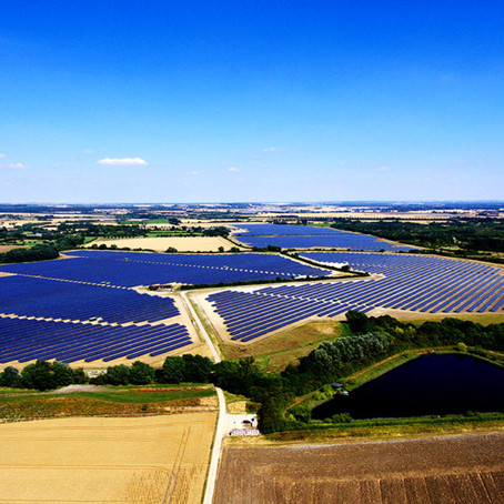 Class Q Ltd launches large-scale solar PV development service