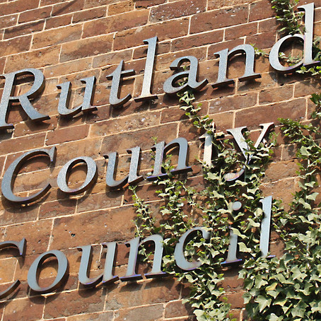 Rutland County Council advised to withdraw emerging Local Plan after rejecting £29.4 million funding