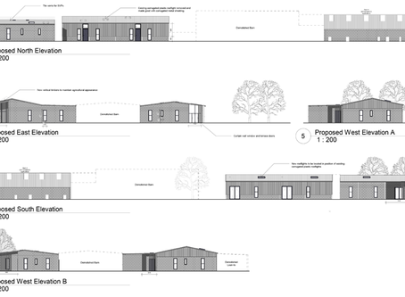 Class Q secures consent for Rutland's largest ever residential permitted development scheme