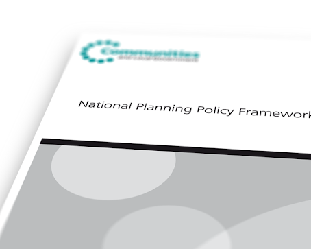 NPPF 2021: The Key Changes