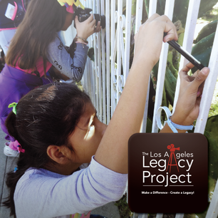 Los Angeles Legacy Project