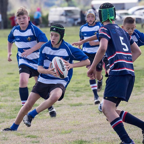 Canberra Junior Sevens