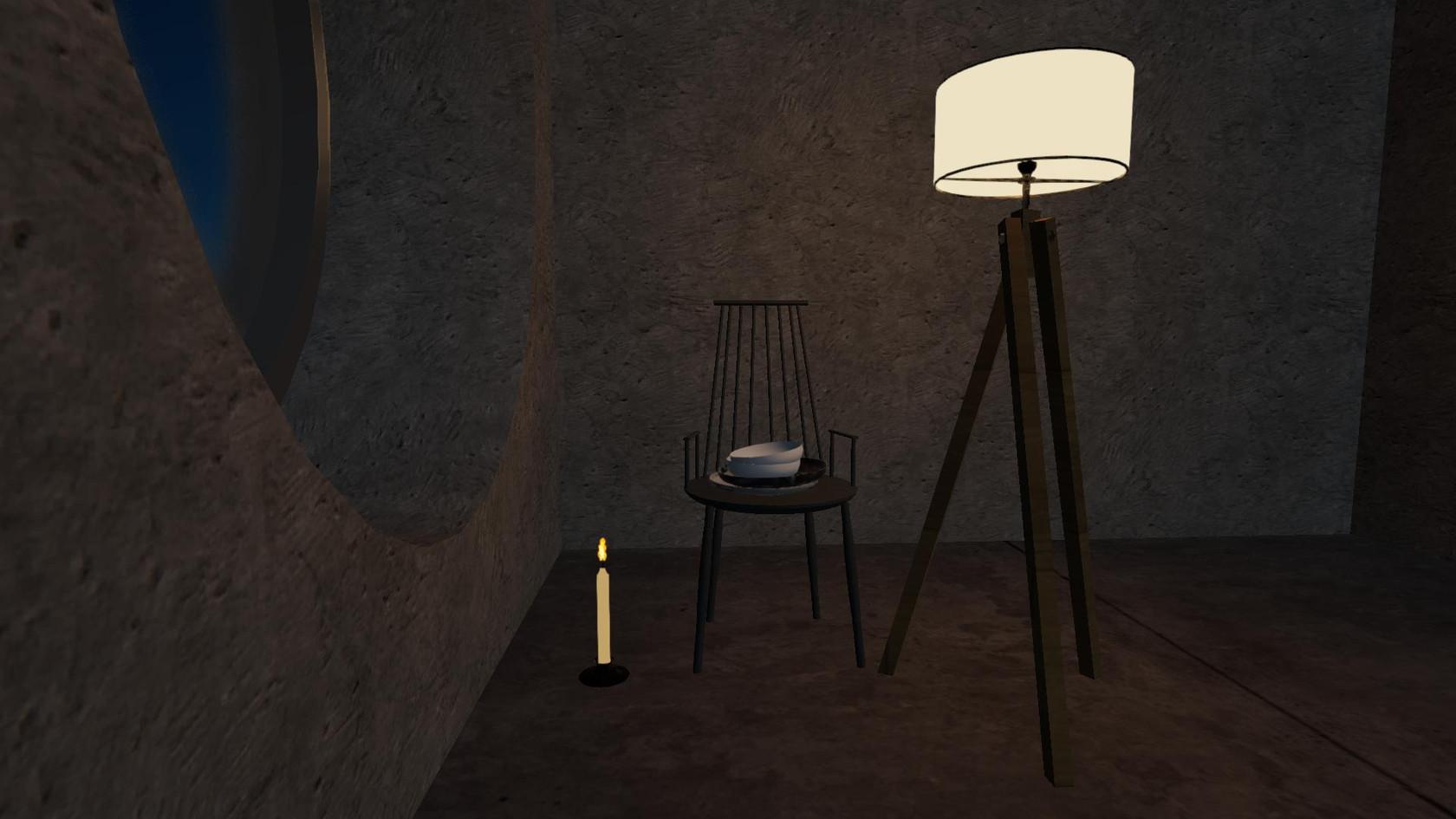 Furniture by Redji & Manyasha
