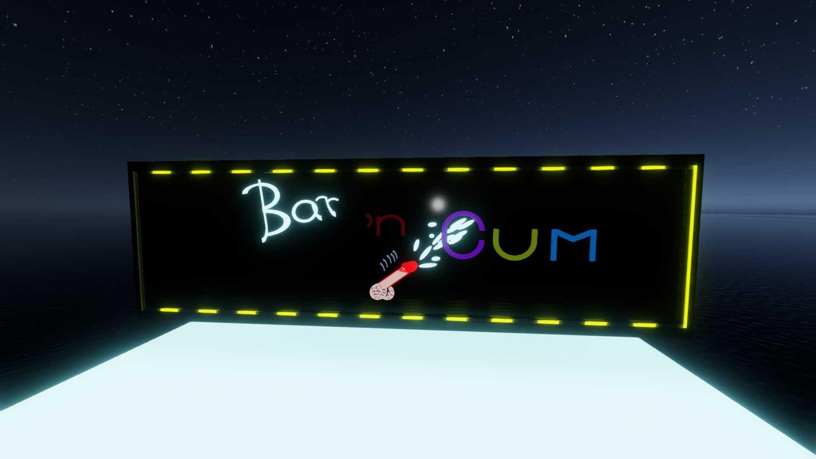 Bar n Cum by ToniMoreno