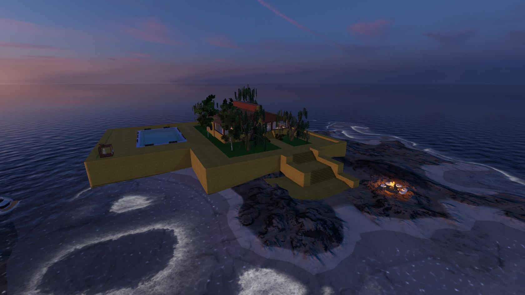 Turtle Island by JuliaNelson