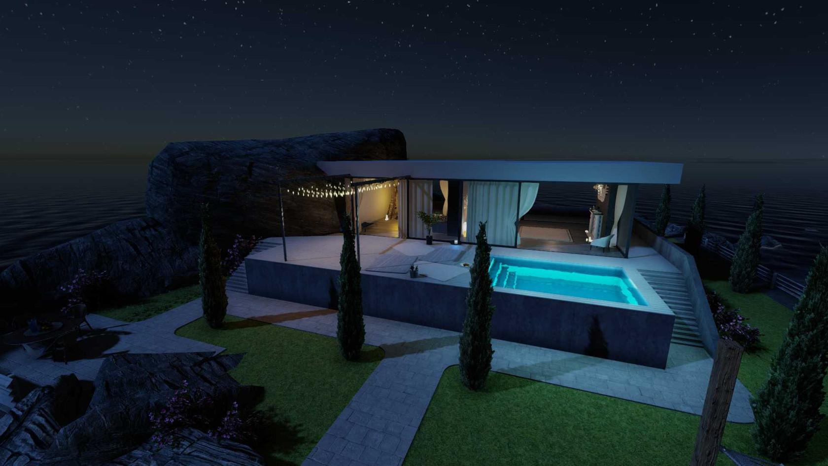 Home by Redji & Manyasha