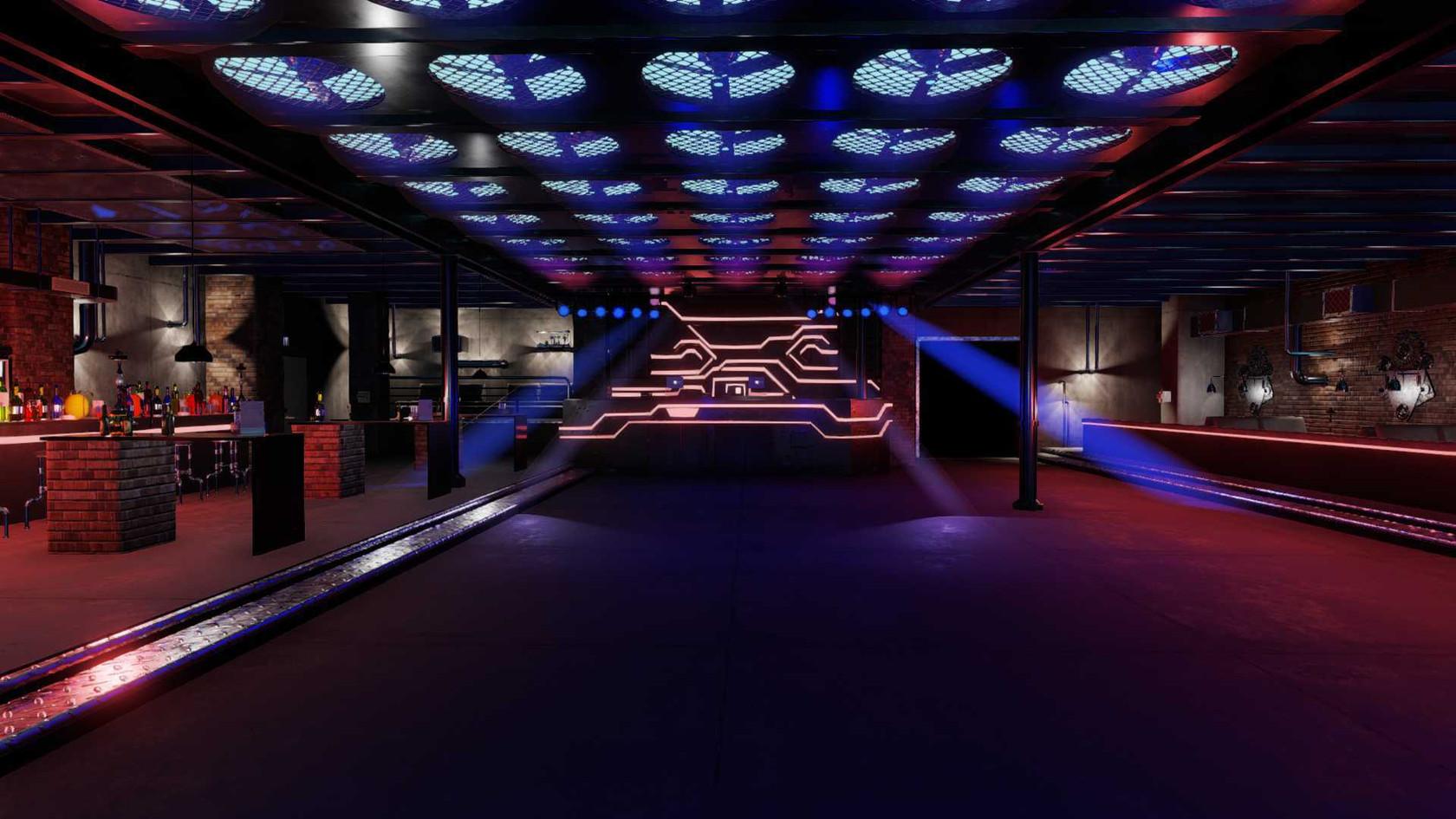 The Boothaus Club by Redji & Manyasha