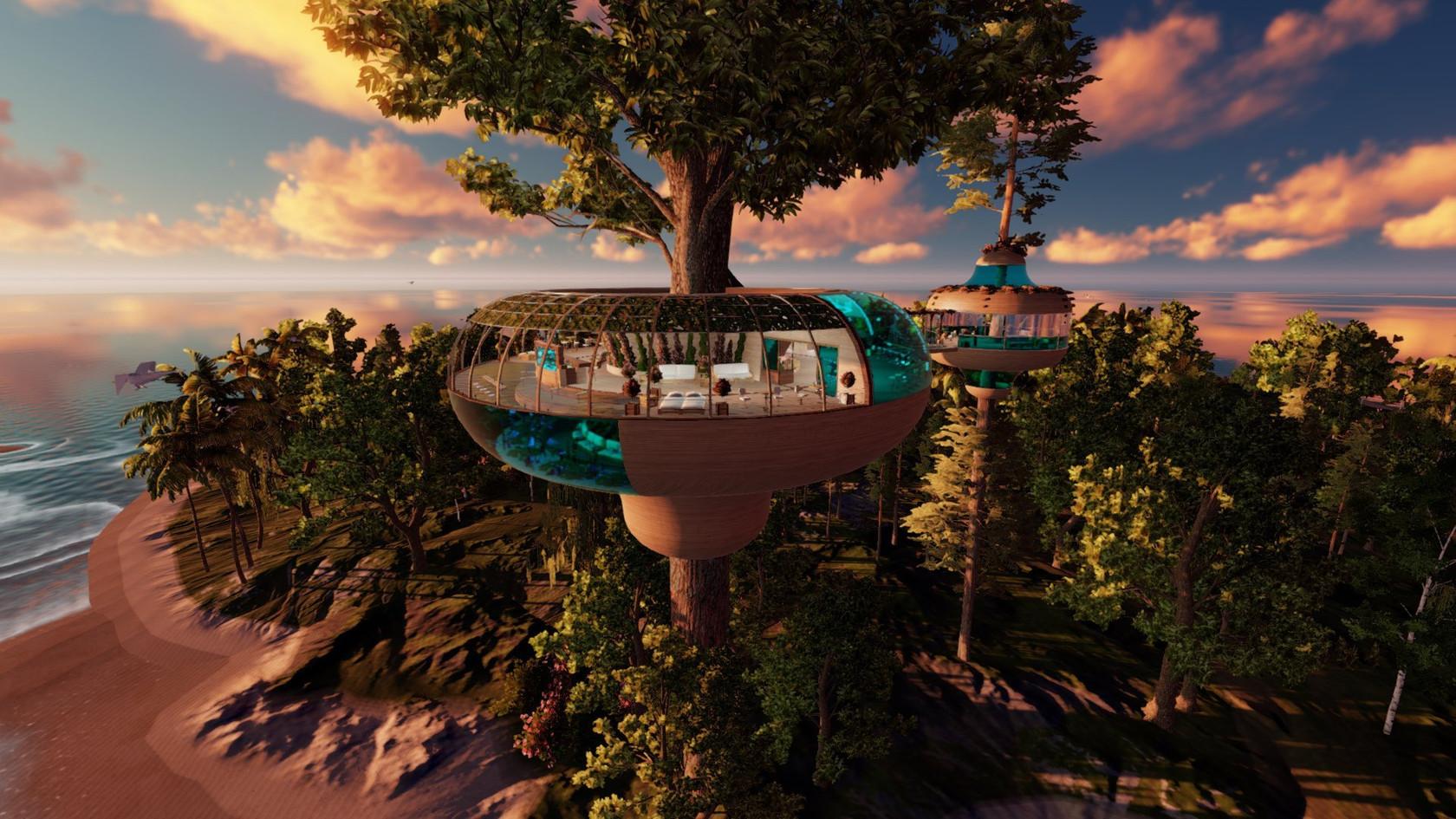 TT Tree Club by Torax