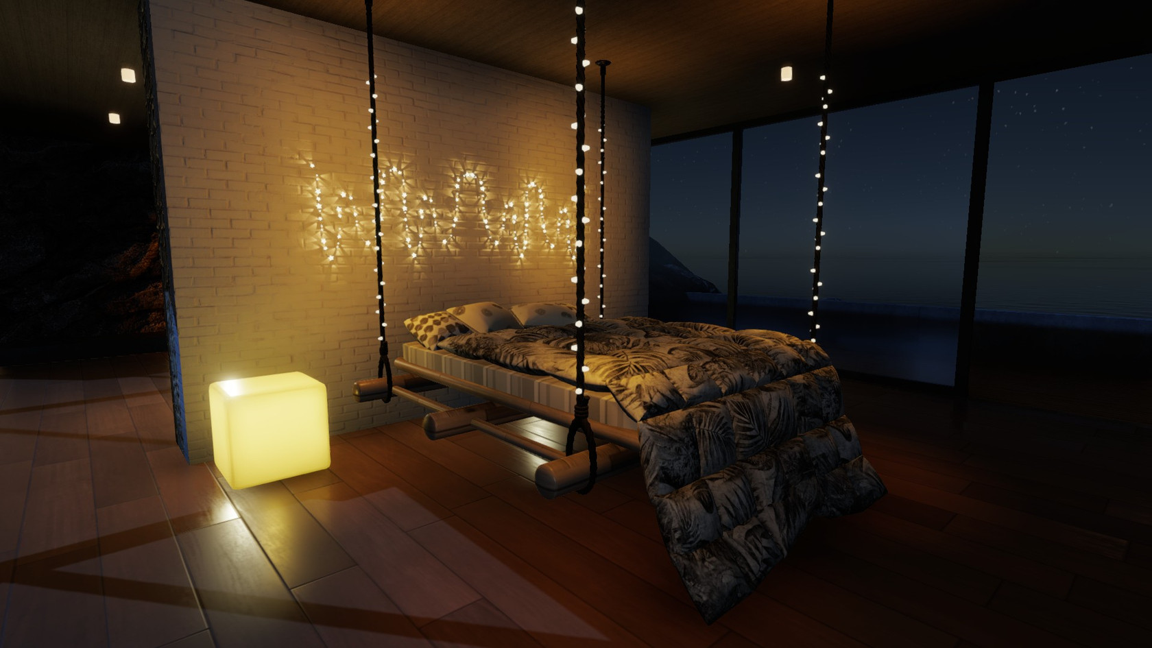 Bed by Redji & Manyasha