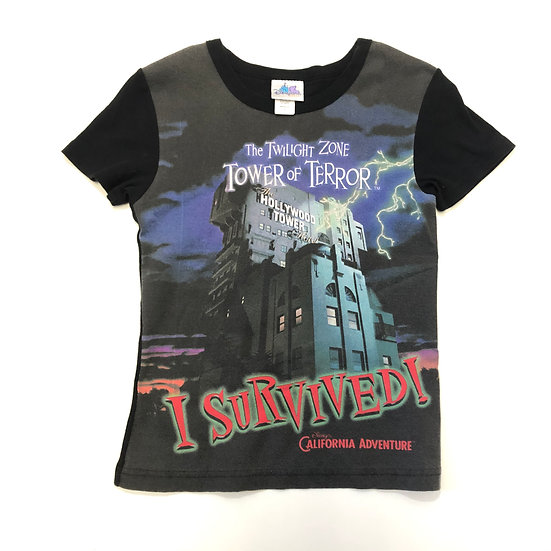 Disney's Tower of Terror T-Shirt
