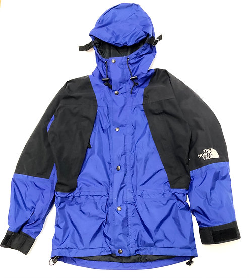 90s The North Face Gore Tex Mountain Light (Blue/Black)