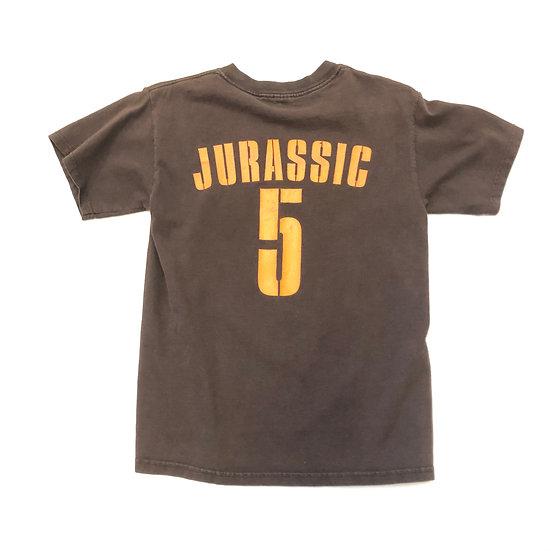 2001 Jurassic 5 Shirt