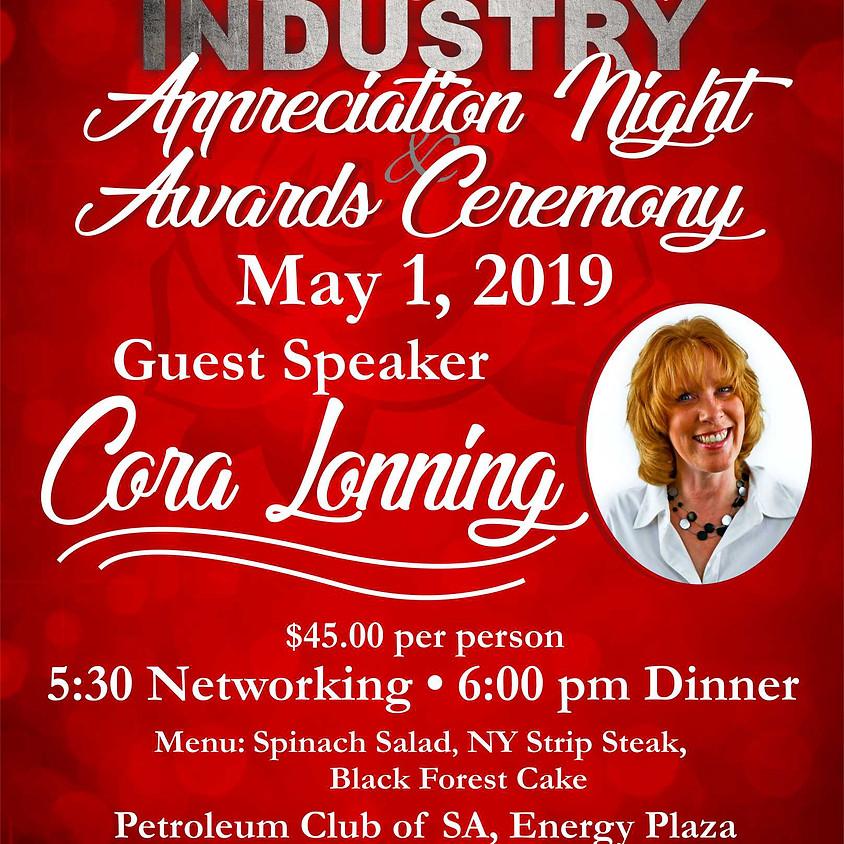 Industry Appreciation Night & Awards Ceremony
