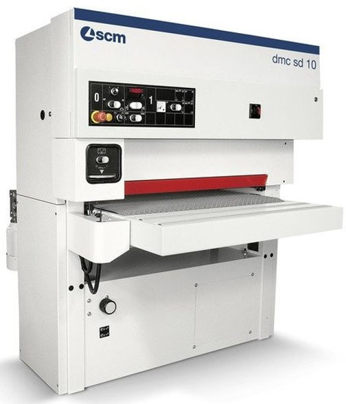 SCM DMC SD10 Drum Sander