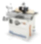 Minimax TW45C Spindle Moulder With Slidi