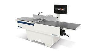 SCM Class F520 F410 Surfacer