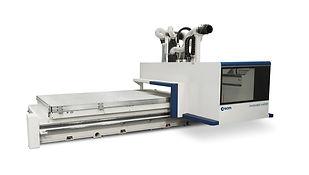 SCM Morbidelli M400 CNC Routing Cente