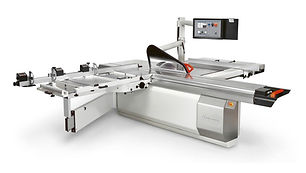 SCM SI3L INVINCIBILE AUTOMATI PANEL SAW