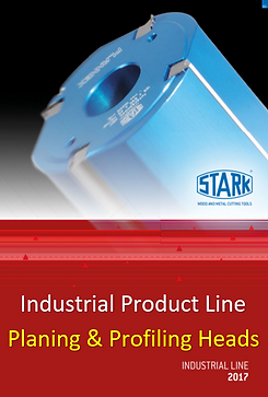 Stark Industrial Planing & Profiling Hea