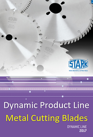 Dynamic Line Cover Page - Metal Cutting