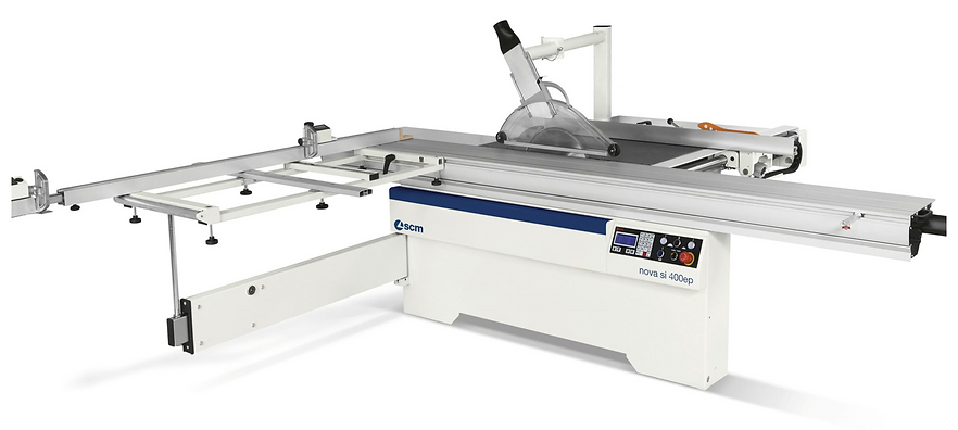 Nova SI400EP Programmable Panel Saw