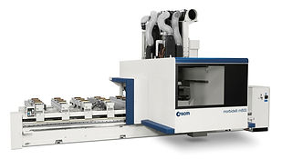 SCM Morbidelli M800 CNC Routing Cente