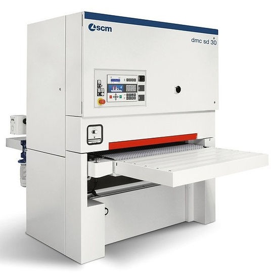 SCM DMC SD30 Drum Sander