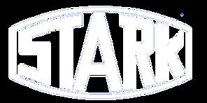 Stark Tooling Logo White  - No Backgroun
