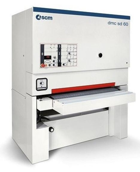 SCM DMC SD60 Drum Sander