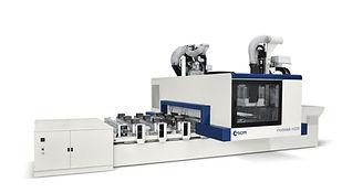 SCM Morbidelli M220 CNC Machining Centre