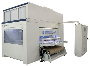 Superfici Mini Spraying Machine Image.pn