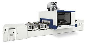 SCM Morbidelli M100 CNC Router