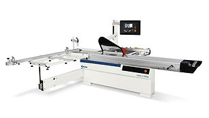 Class SI400EP Electronic Panel Saw