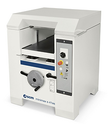 Minimax S41ES Thicknesser Image.png