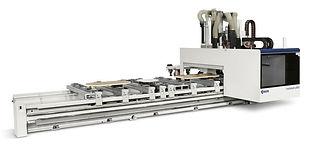 SCM Morbidelli P800 CNC Routing Centre