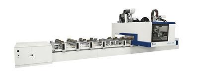 SCM Morbidelli P200 CNC Machining Centre