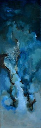 Ciel abstrait
