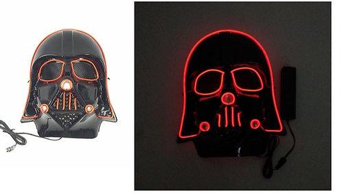 Halloween Light Up LED Star War Handmade