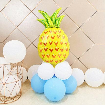 Pineapple HBD Fruit Balloon Set