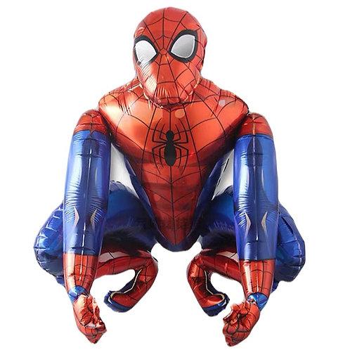 Spider-Man Giant 3D AirWalker Foil Balloon