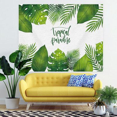 Tropical Paradise Backdrop 2m x 1.5m