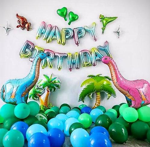 Dinosaur Themed Party Box Set C