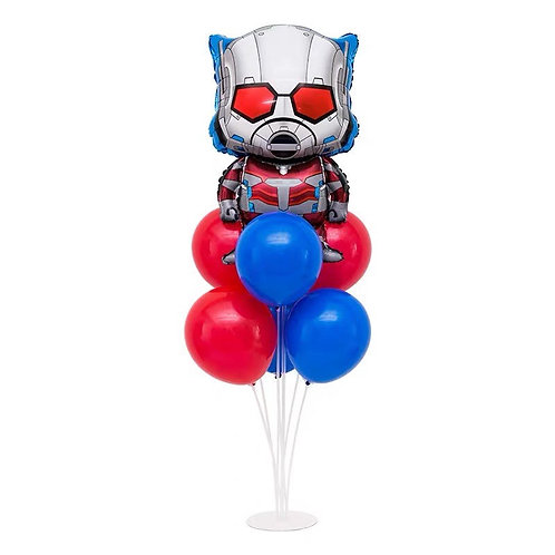 Ant-Man Table Balloon Stand Decoration