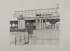 Red Hook #2 (NYC Sanitation)