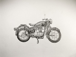 Motorcycle #2