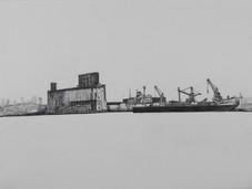 Red Hook #1 (Gowanus Bay I)