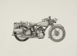 Motorcycle #5